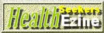 Health Seekers Ezine