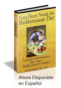 Your Heart Needs The Mediterranean Diet