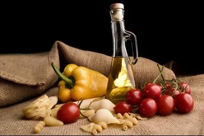 Mediterranean Diet For The Heart